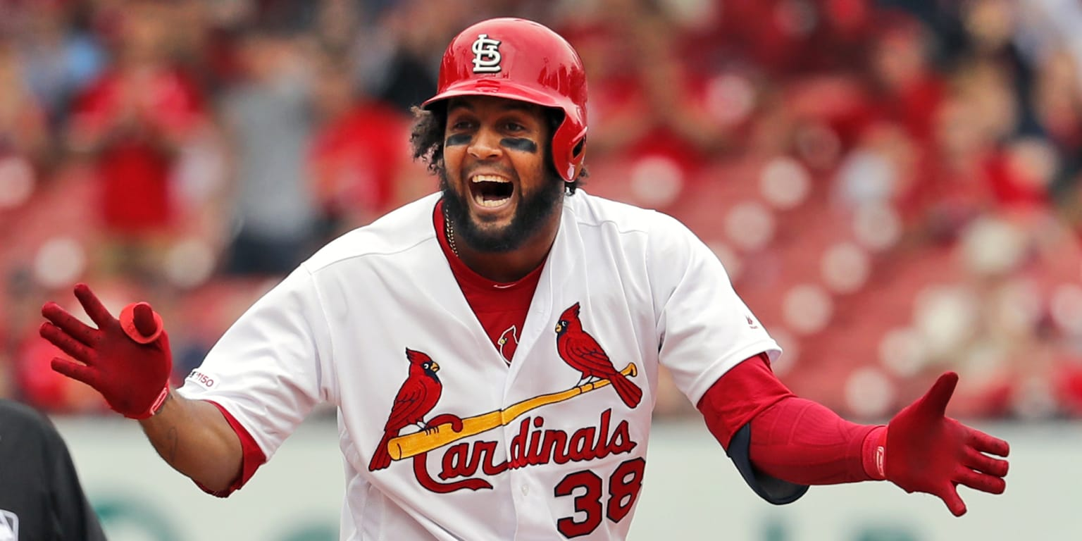 Cardinals sweep Dodgers in four-game series