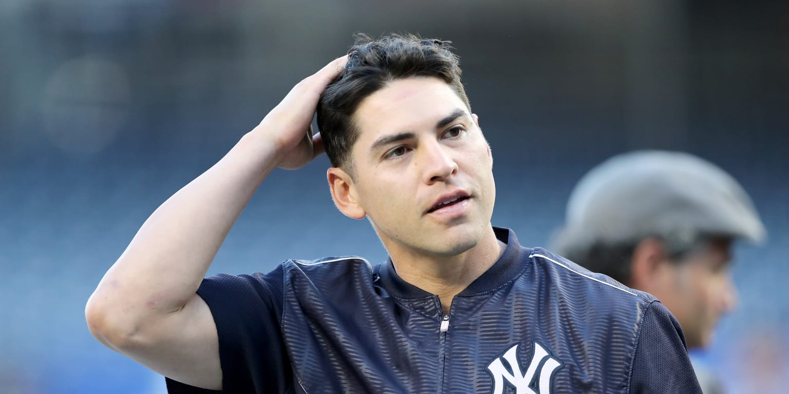 What's next for Ellsbury as Yanks tenure ends?