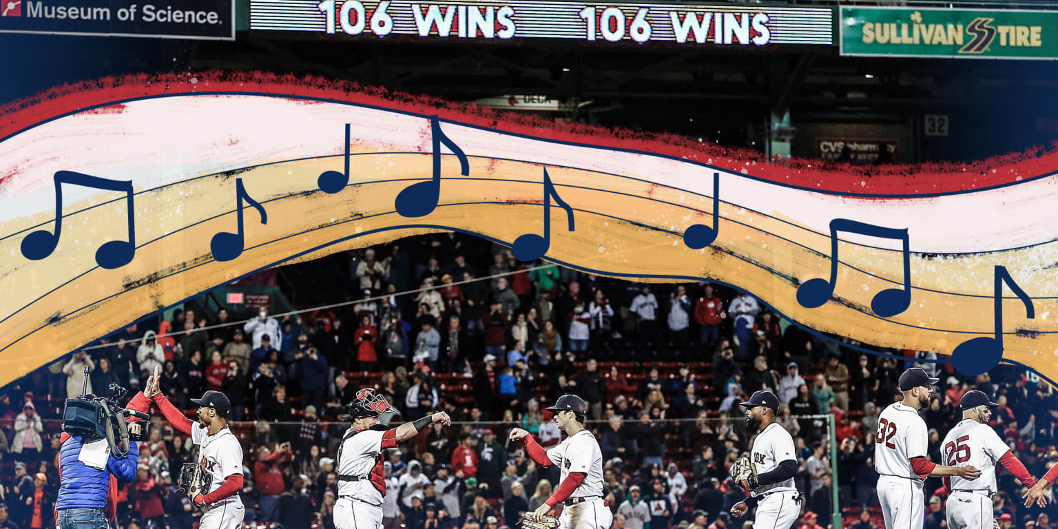 Every team's victory song, ranked