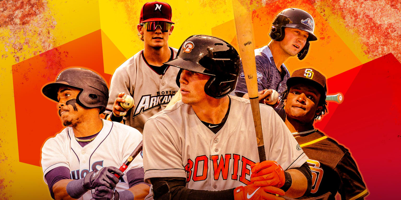 After Wander, who's next No. 1 prospect?
