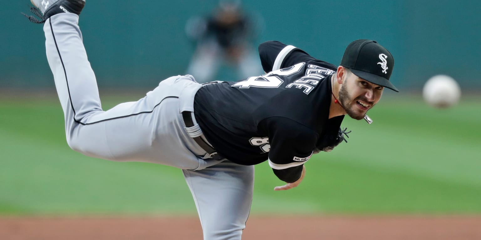 White Sox Inbox Dylan Cease Breakout Year Chicago White Sox