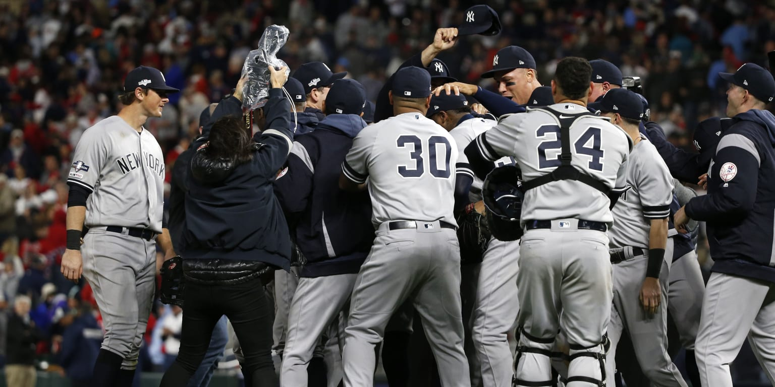 Yankees best wins of 2019 and 2020 implications | New York ...Yankees