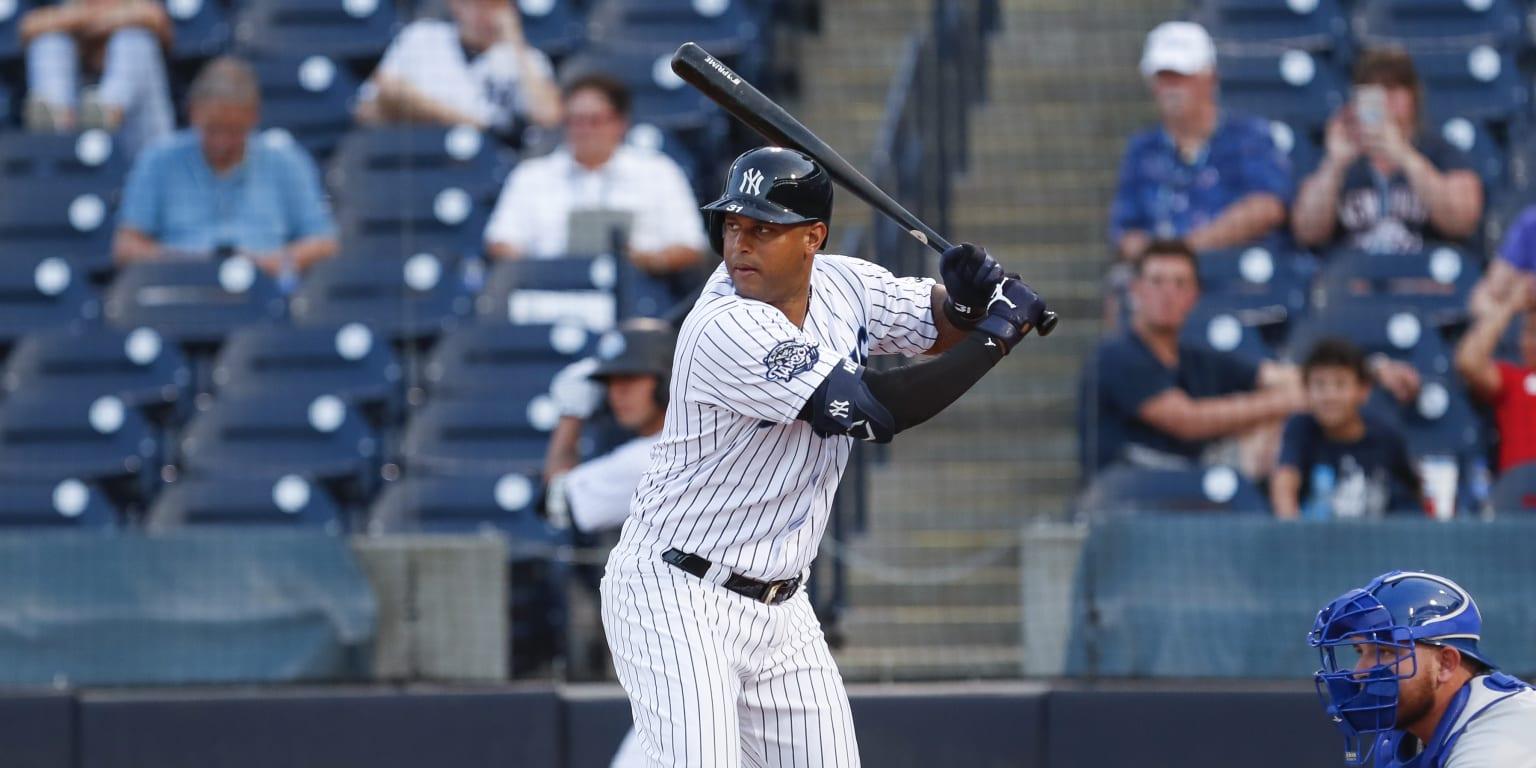 Yankees Magazine: Paying It Forward