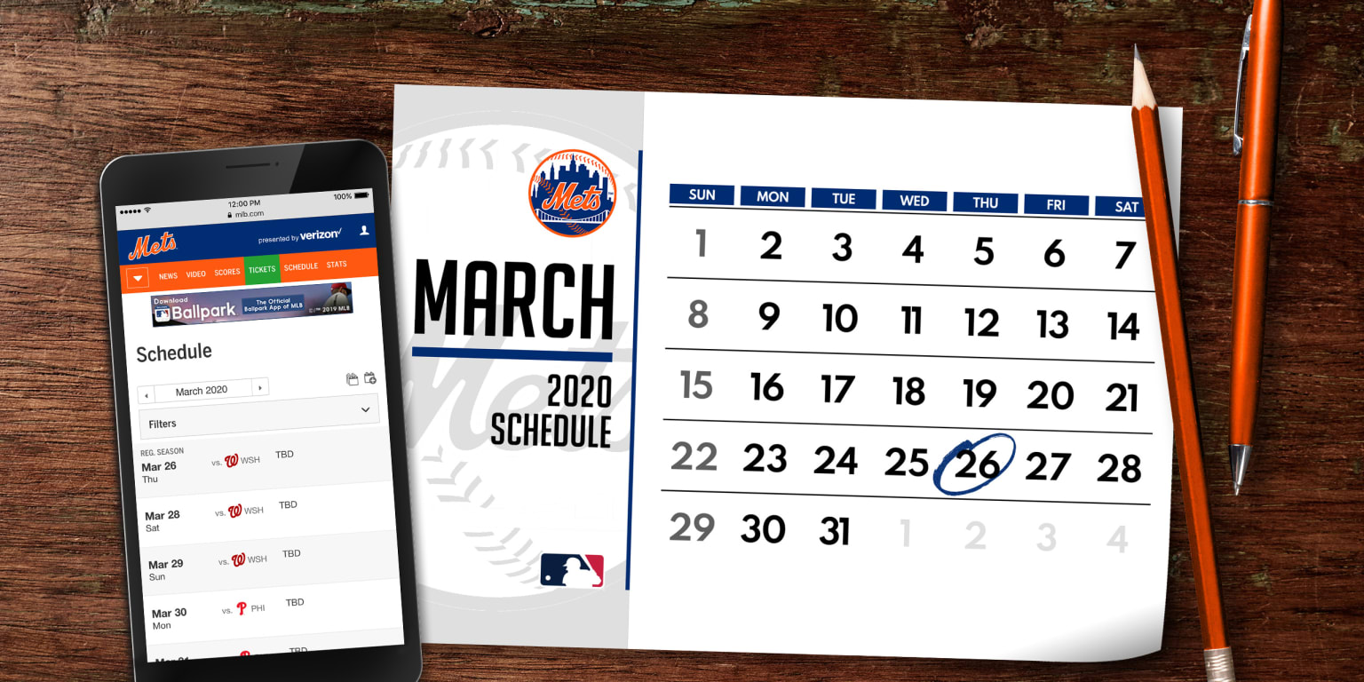 Trip to Puerto Rico on 2020 schedule for Mets