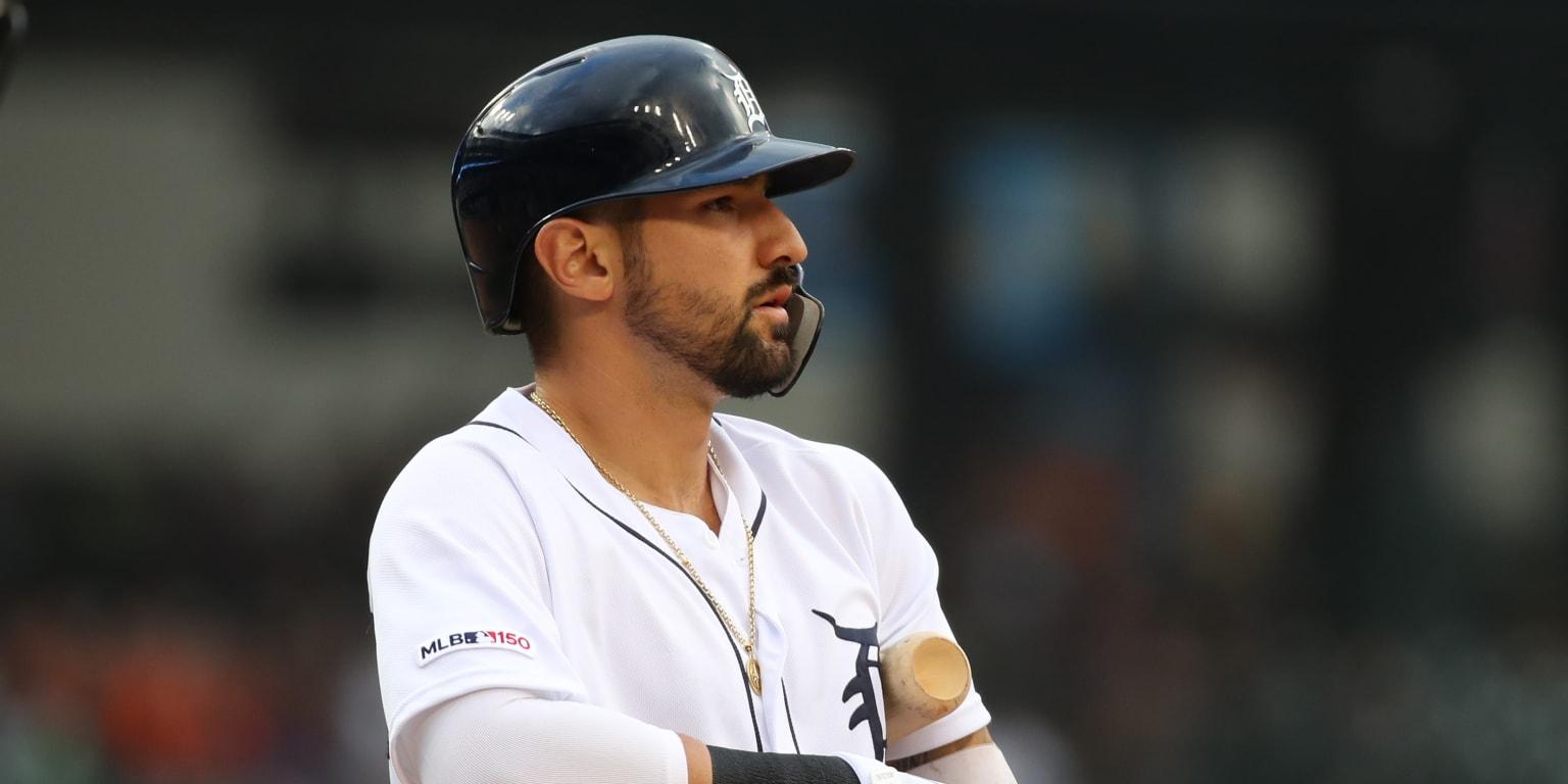 Castellanos on rumors: 'My job is to play'