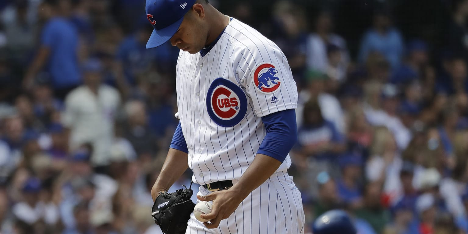 3 takeaways from Cubs 'terrible' loss to Mets