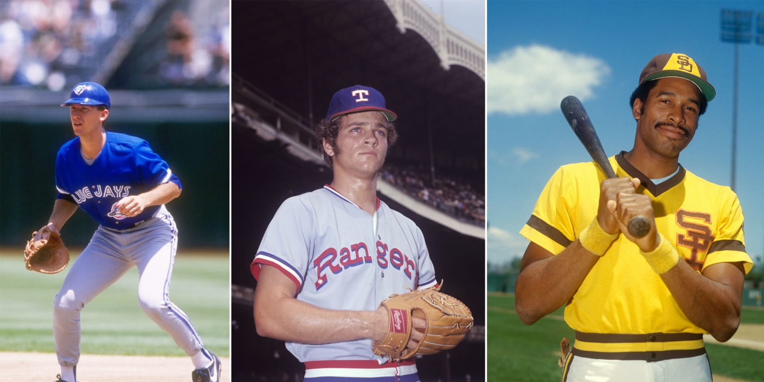 Players Who Went Directly From The Draft To Mlb