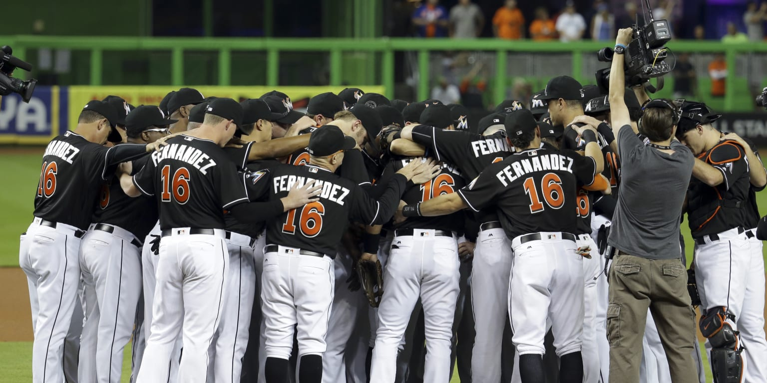 Here are the Marlins' top 10 games of the 2010s