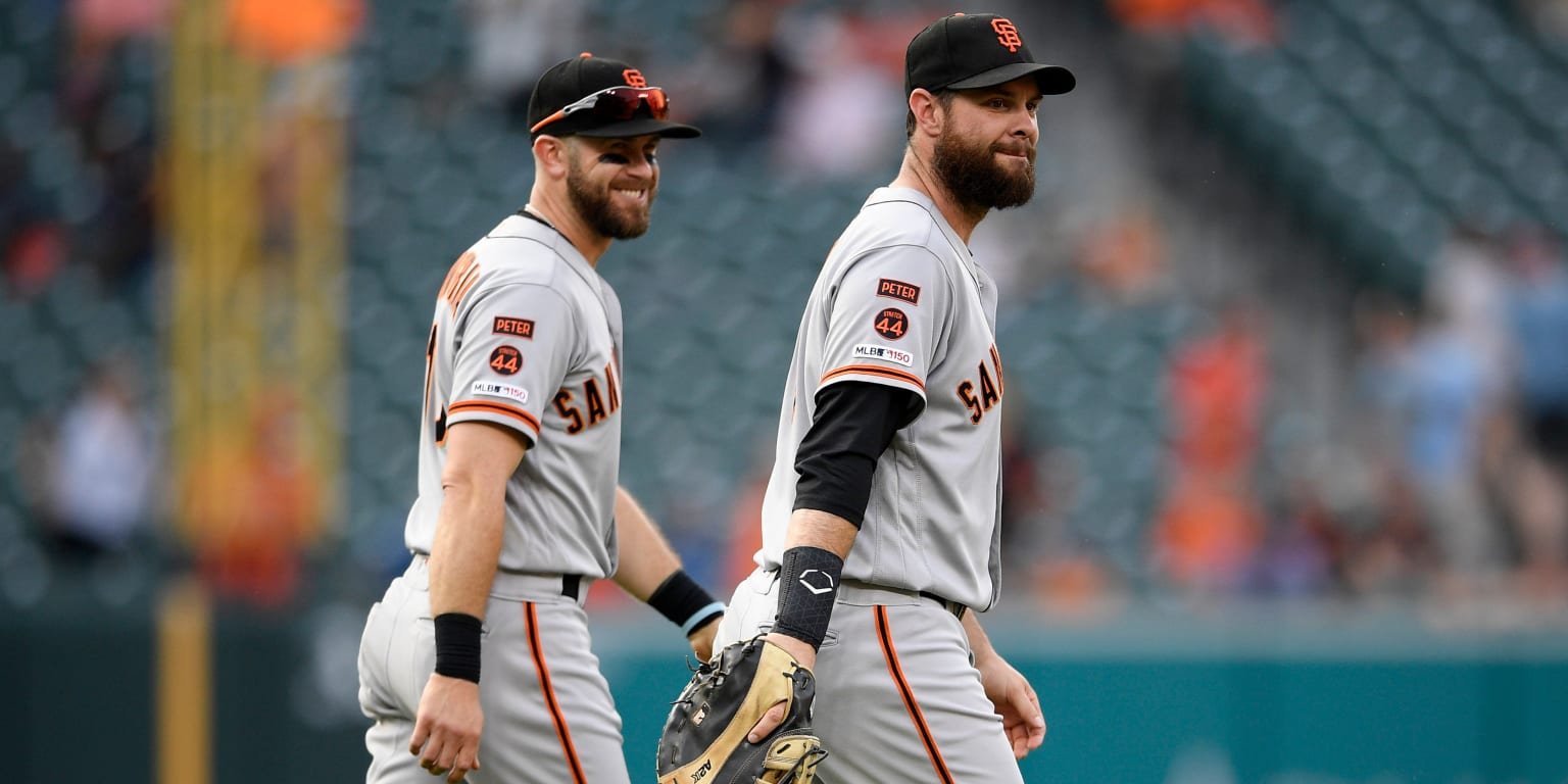 What will SF's Opening Day roster look like?