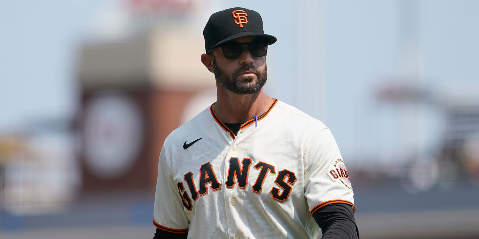 What are SF's pitching plans this weekend?