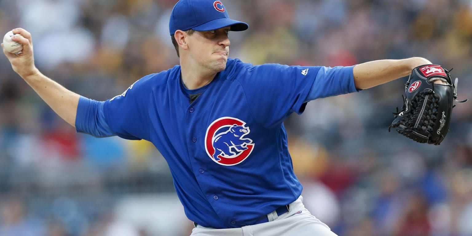 'Pen sinks Cubs in second straight walk-off loss