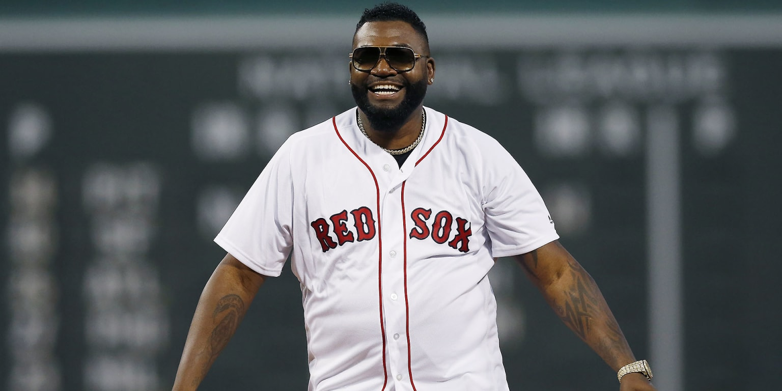 Big Papi weighs in: Mookie, Astros, more