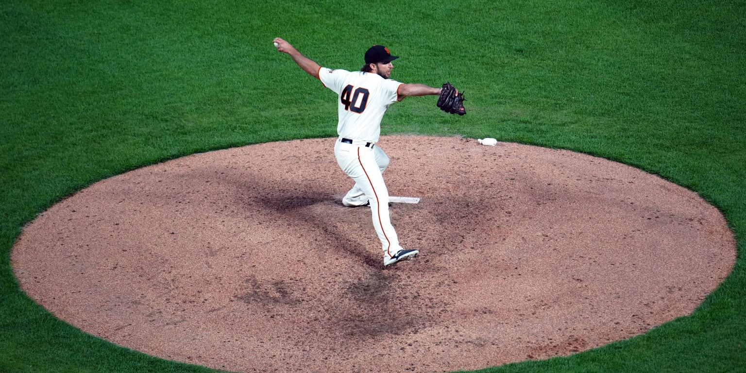 Making the case for Bumgarner to stay with SF