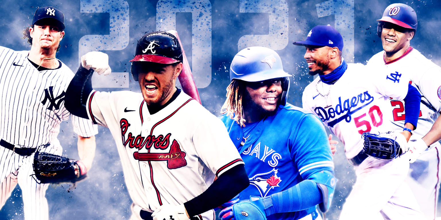 Division 2021 Forecast, MVP, Cy Young, World Series - MLB ...
