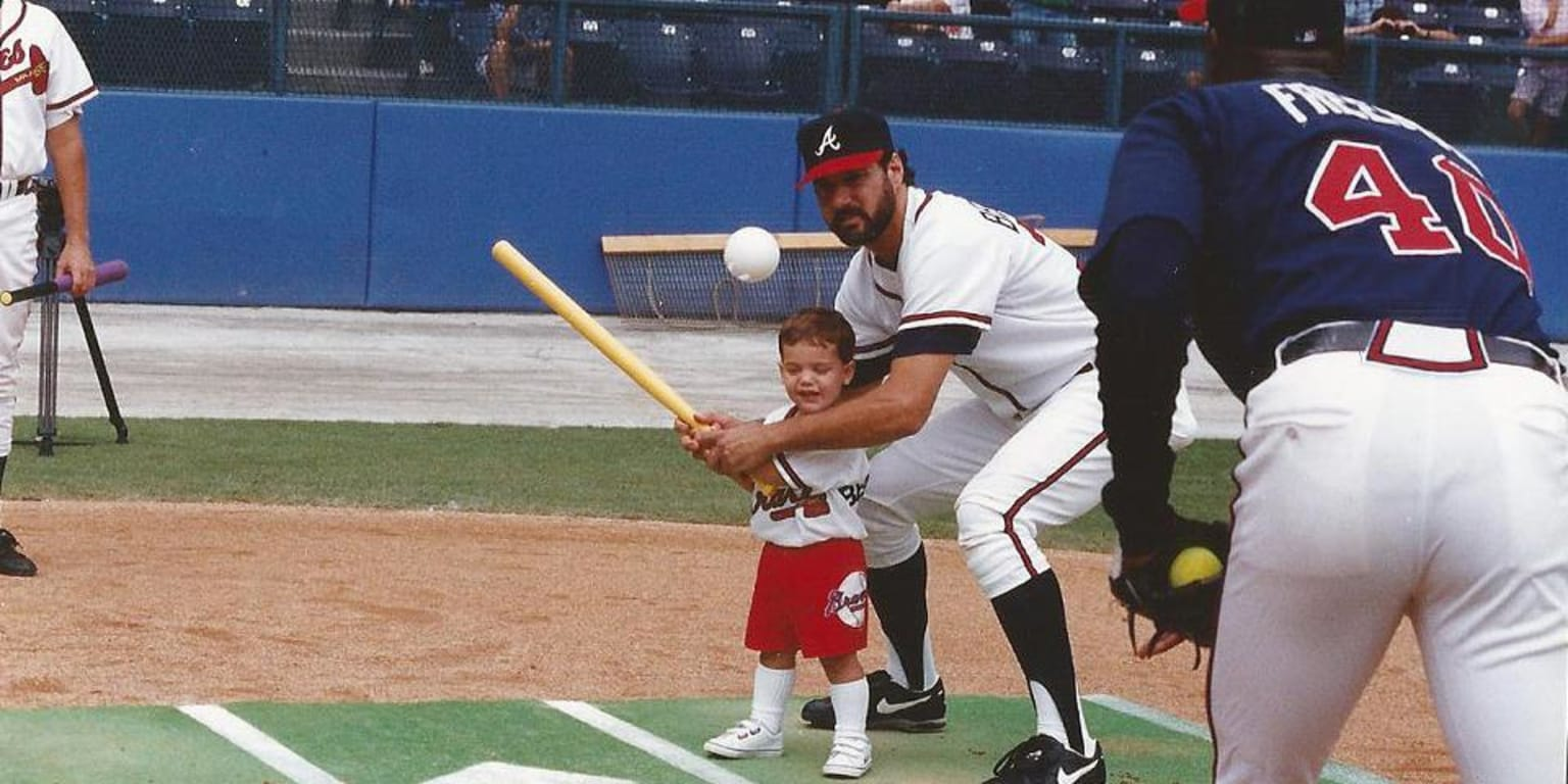How Bedrosian's father influenced him early