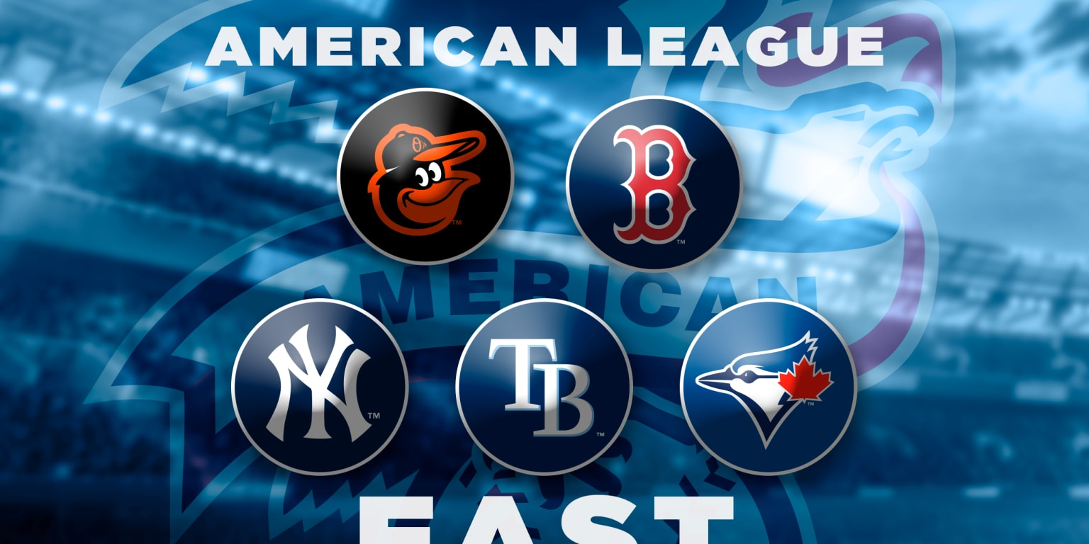 What everyone got wrong about the AL East