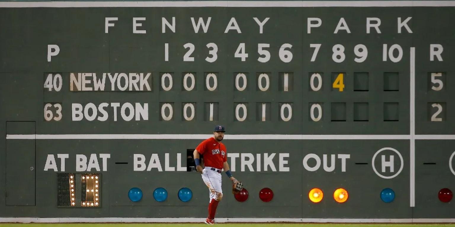 Yanks vs. Sox, Sept. 26: Odds, preview, prediction thumbnail