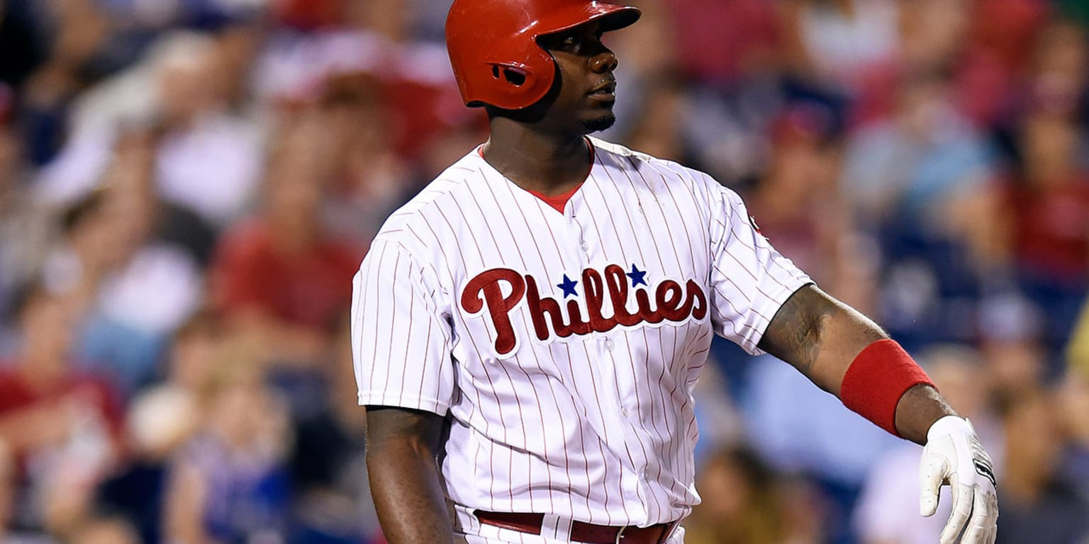 Howard likely to finish year with Phillies