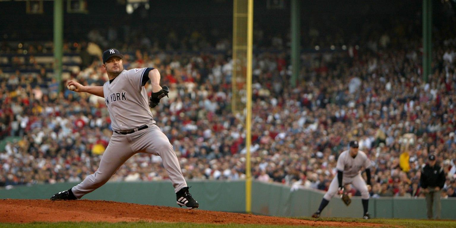 Yankees Magazine: Rocket Relaunch