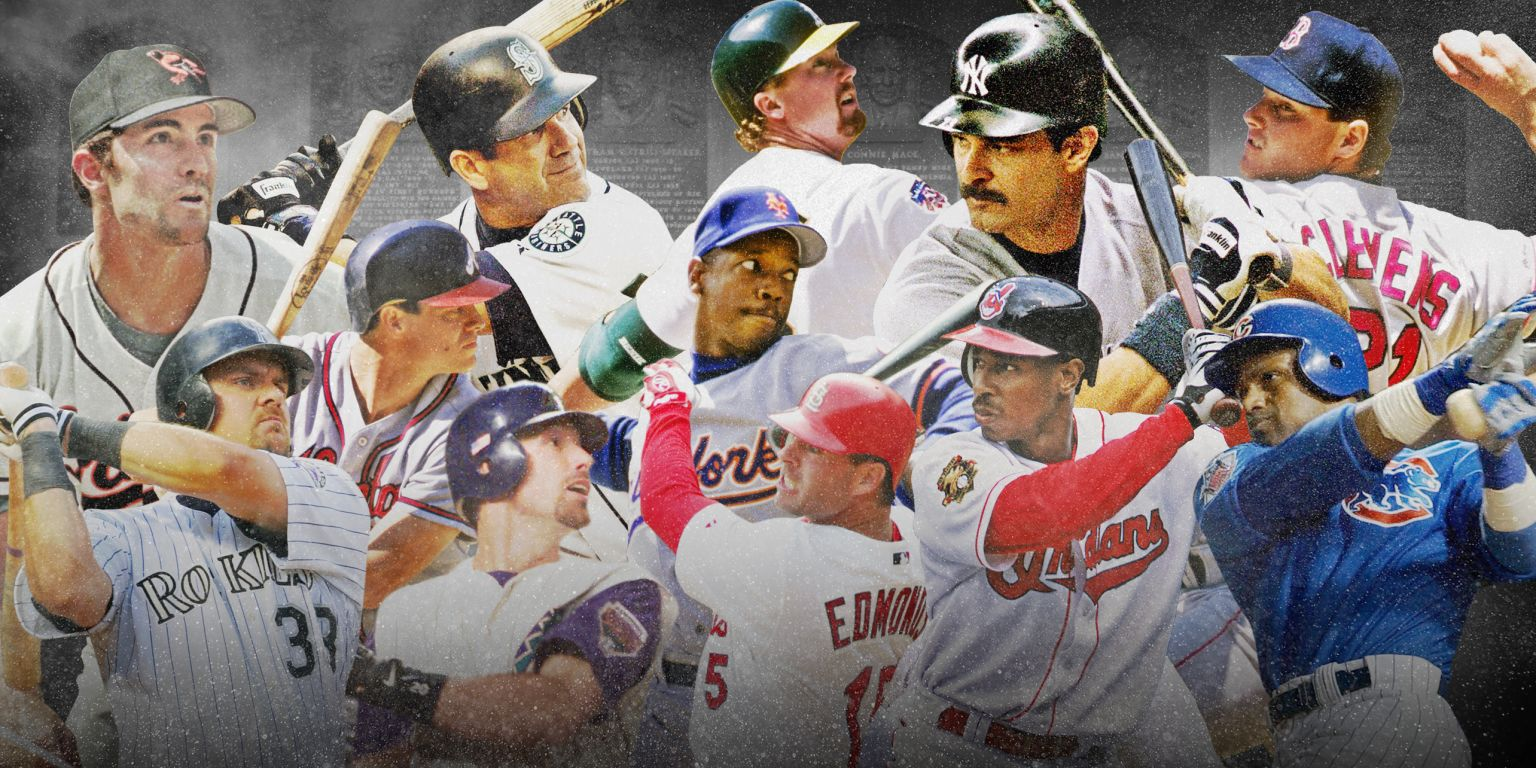 Every team's best player not in Hall of Fame