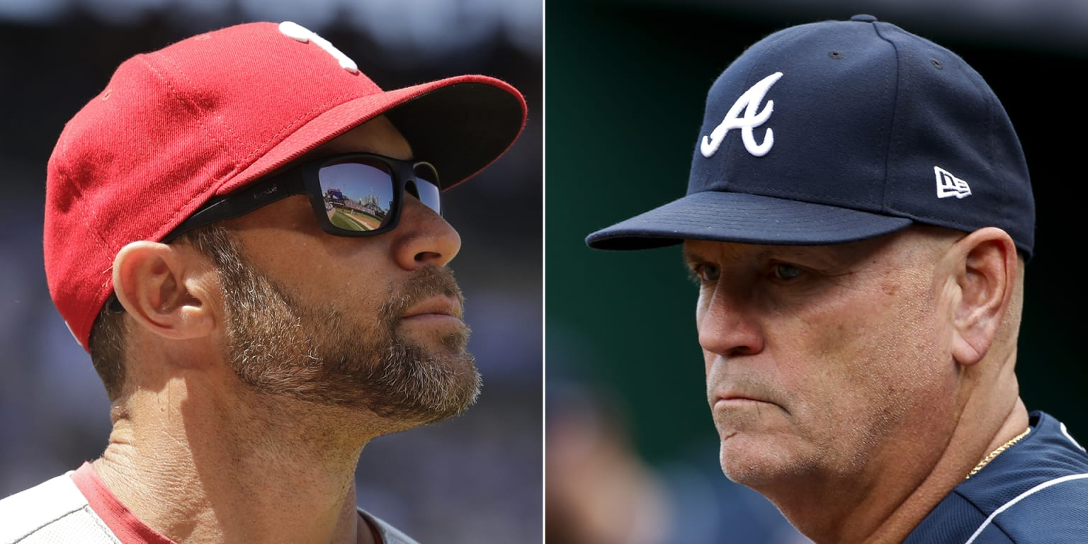 What to watch for in Braves-Phils series