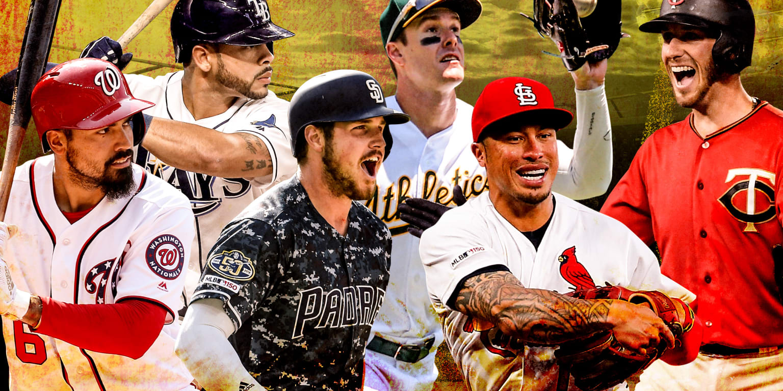 Most overlooked players in MLB   MLB com