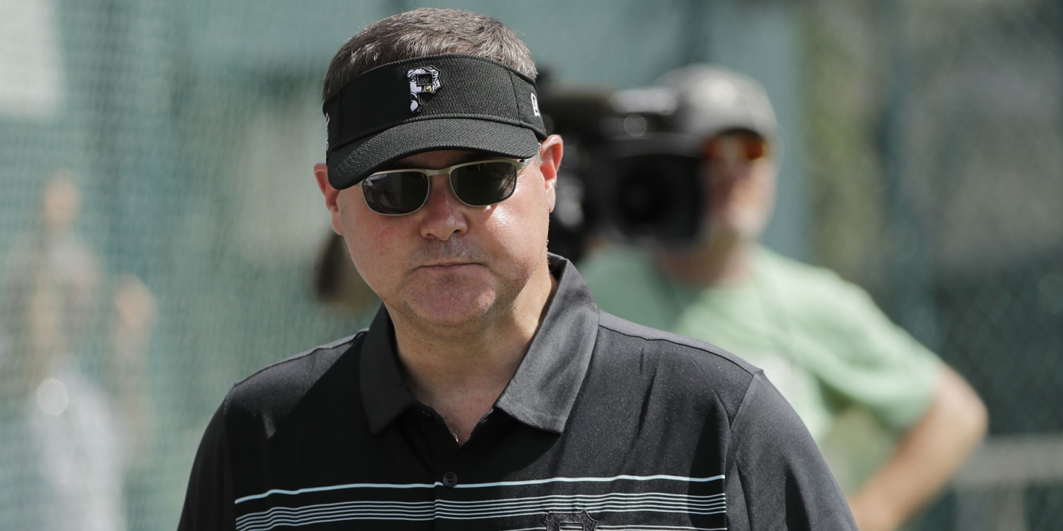 New Bucs president: 'I will never not talk to a fan'