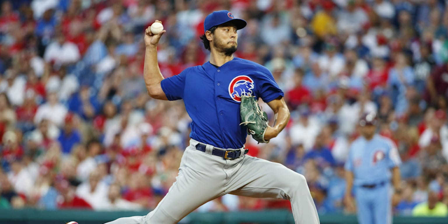 Why Darvish might want to consider opting out