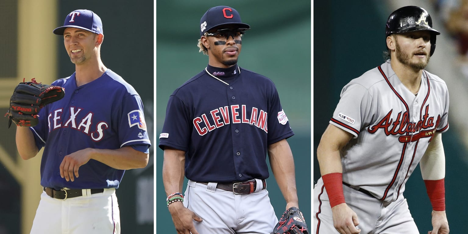 Here are 5 teams' Plan B for Hot Stove season