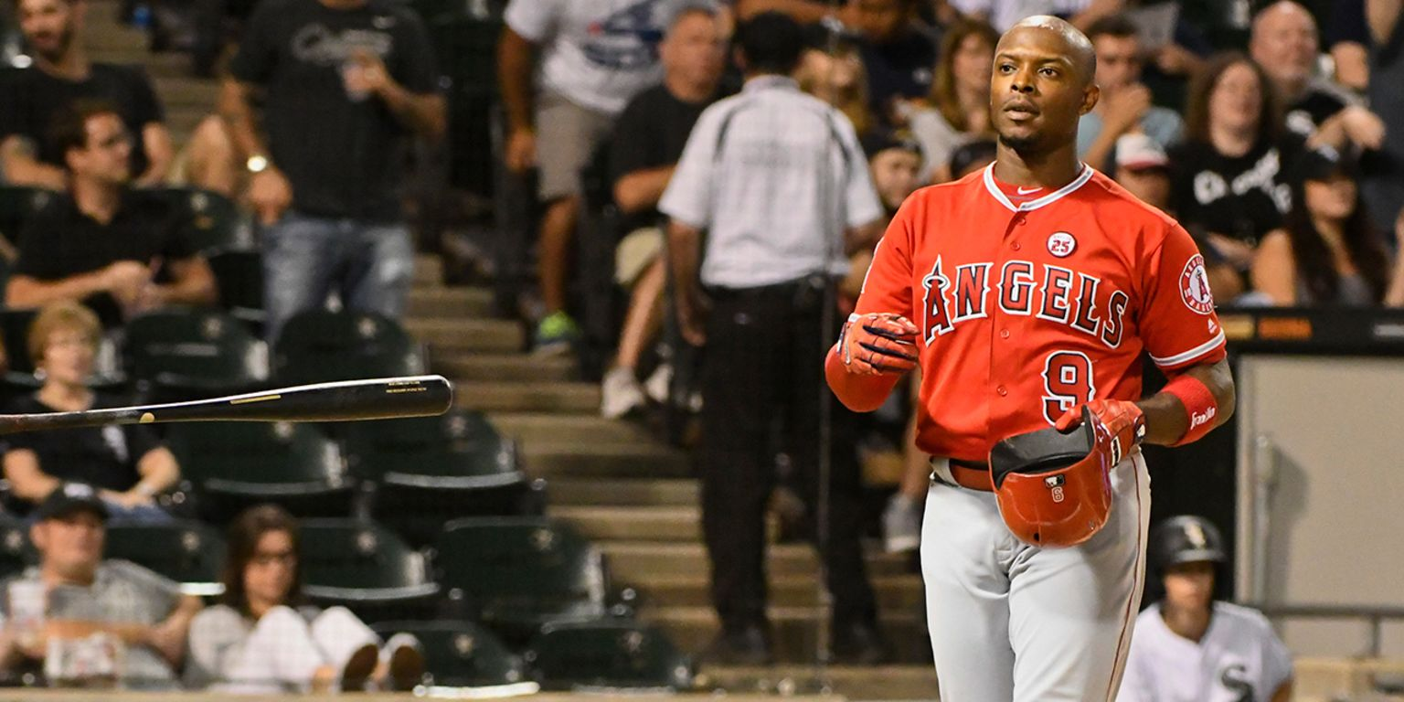 Loss to Sox puts Angels on brink of elimination