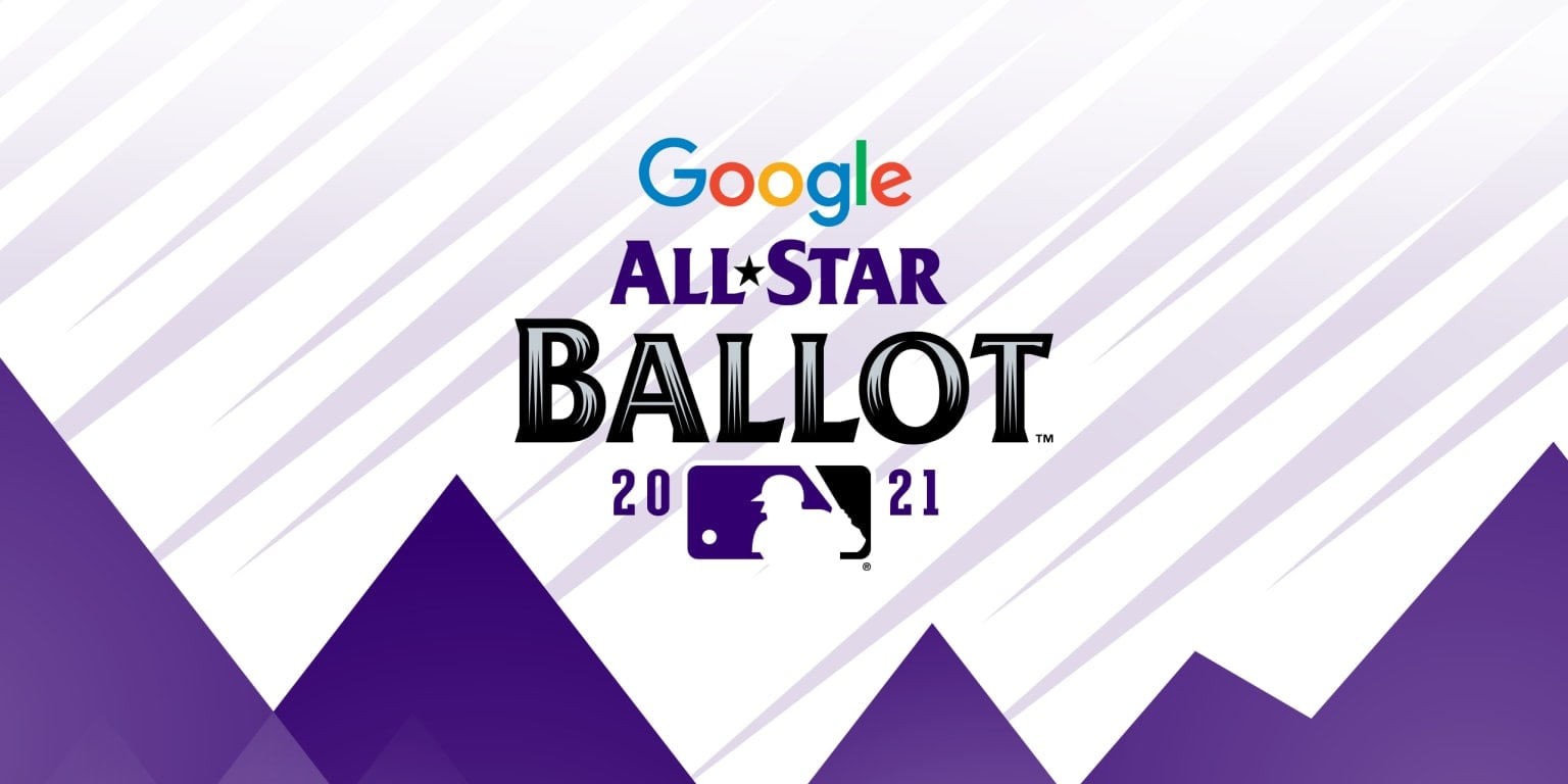 Here are the latest All-Star Ballot standings