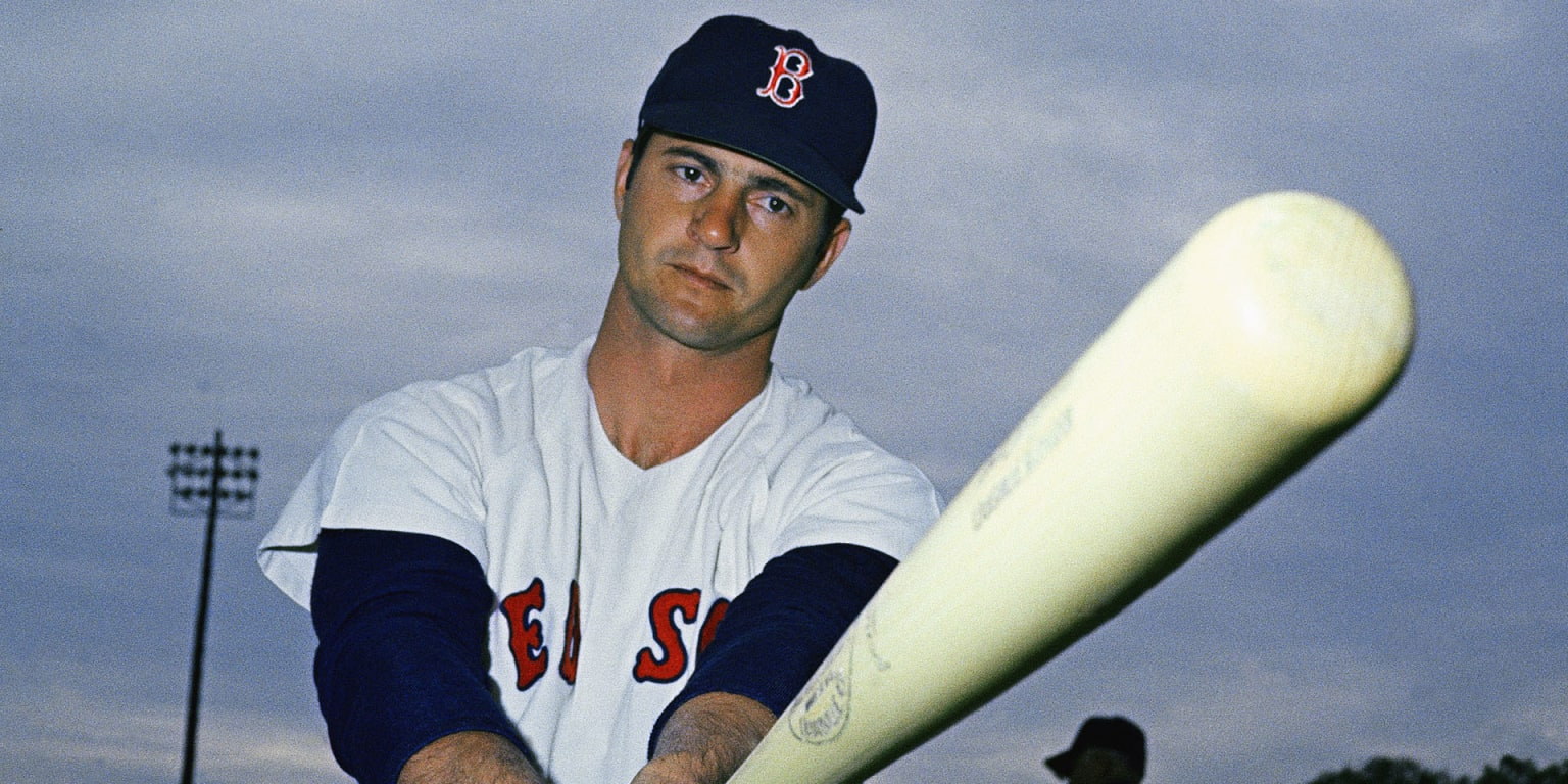 The Red Sox's all-time single-season team