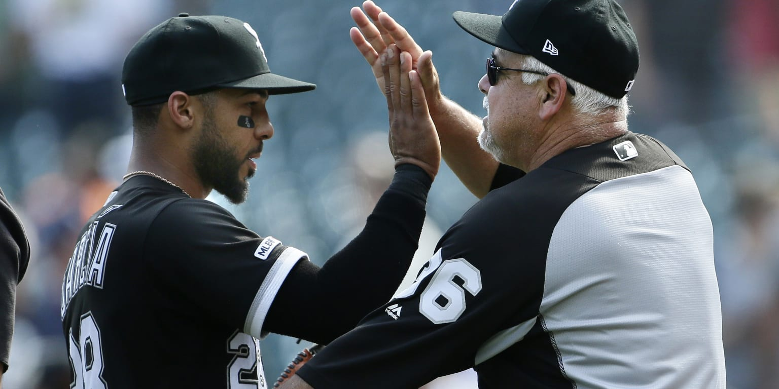 Renteria sees '20 as turning point for White Sox