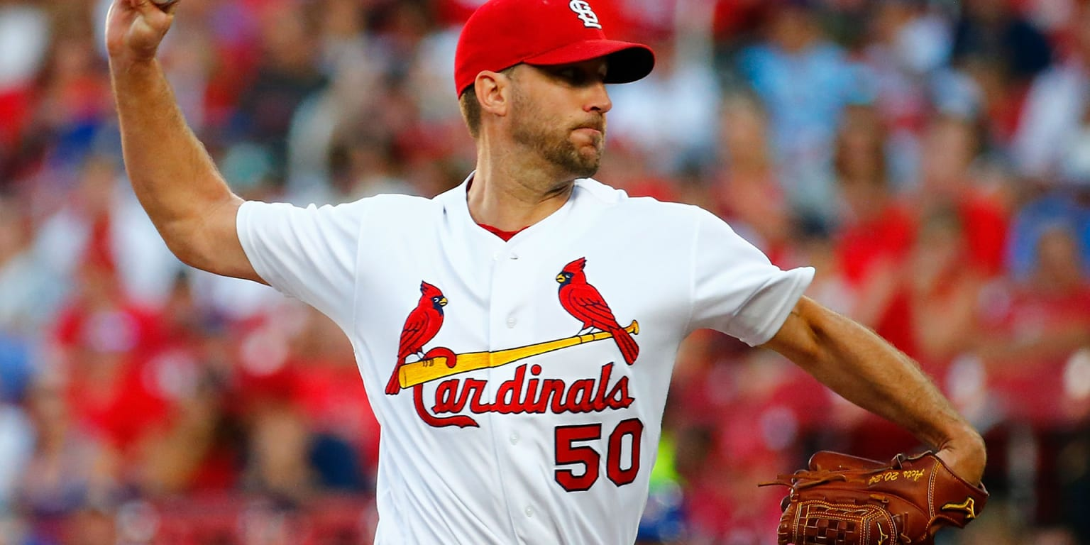 Cards turn to experienced Waino for G3 start
