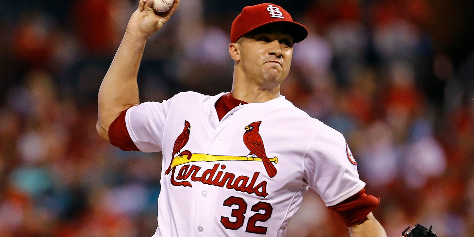 Cards slip to Wild Card tie after dropping duel