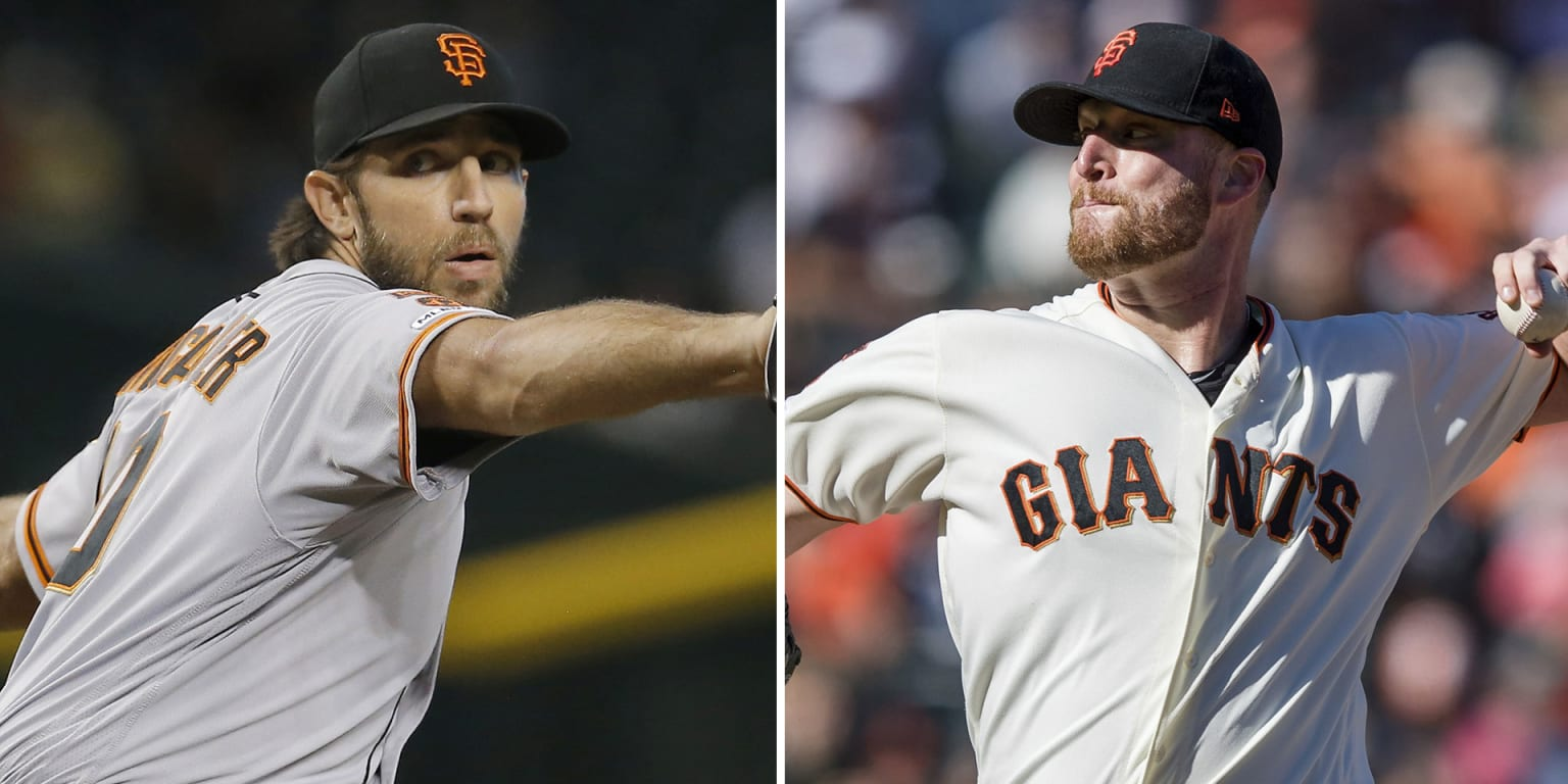 Bumgarner, Smith reject SF's qualifying offers
