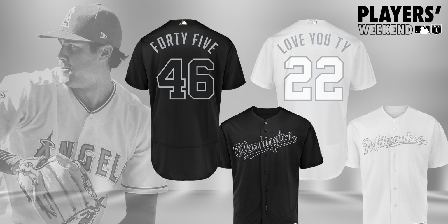 finest selection b6f78 d1ae6 Tyler Skaggs tribute set for Players' Weekend | MLB.com