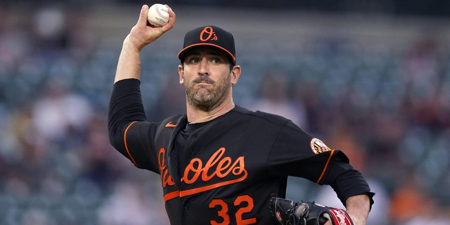 'Unpredictable' Matt Harvey up to 18 1/3 scoreless innings pitched