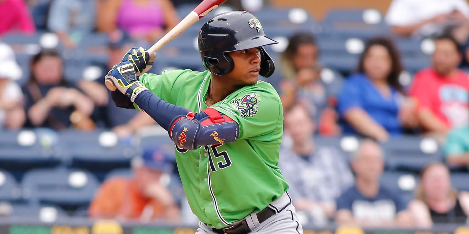 5 Braves included on Top 100 Prospects list