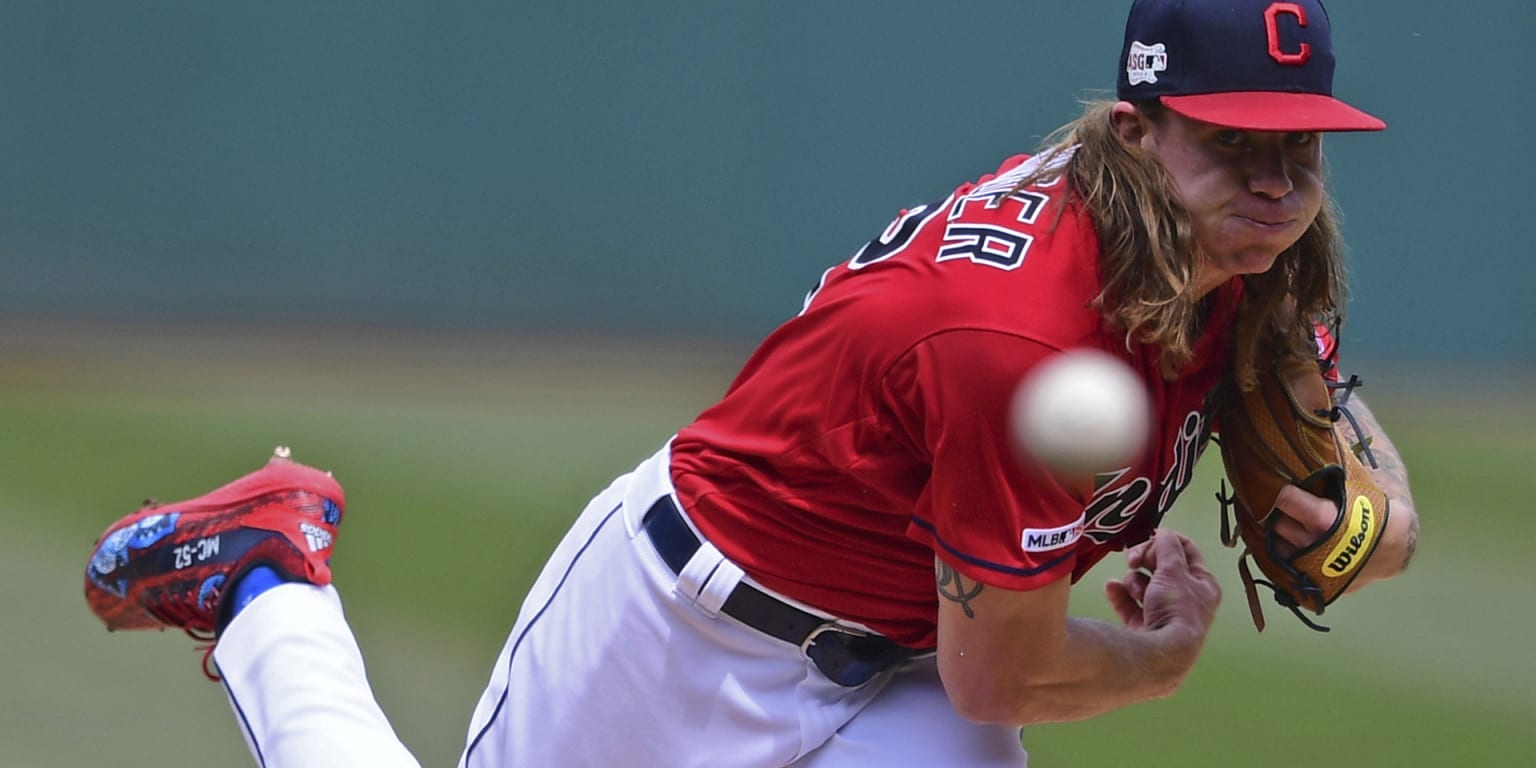 Clevinger closing in on rehab assignment