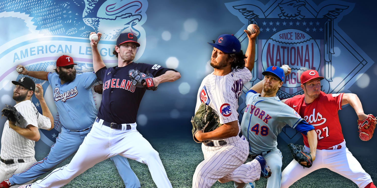 Cy Young poll: The 2020 favorites are ...