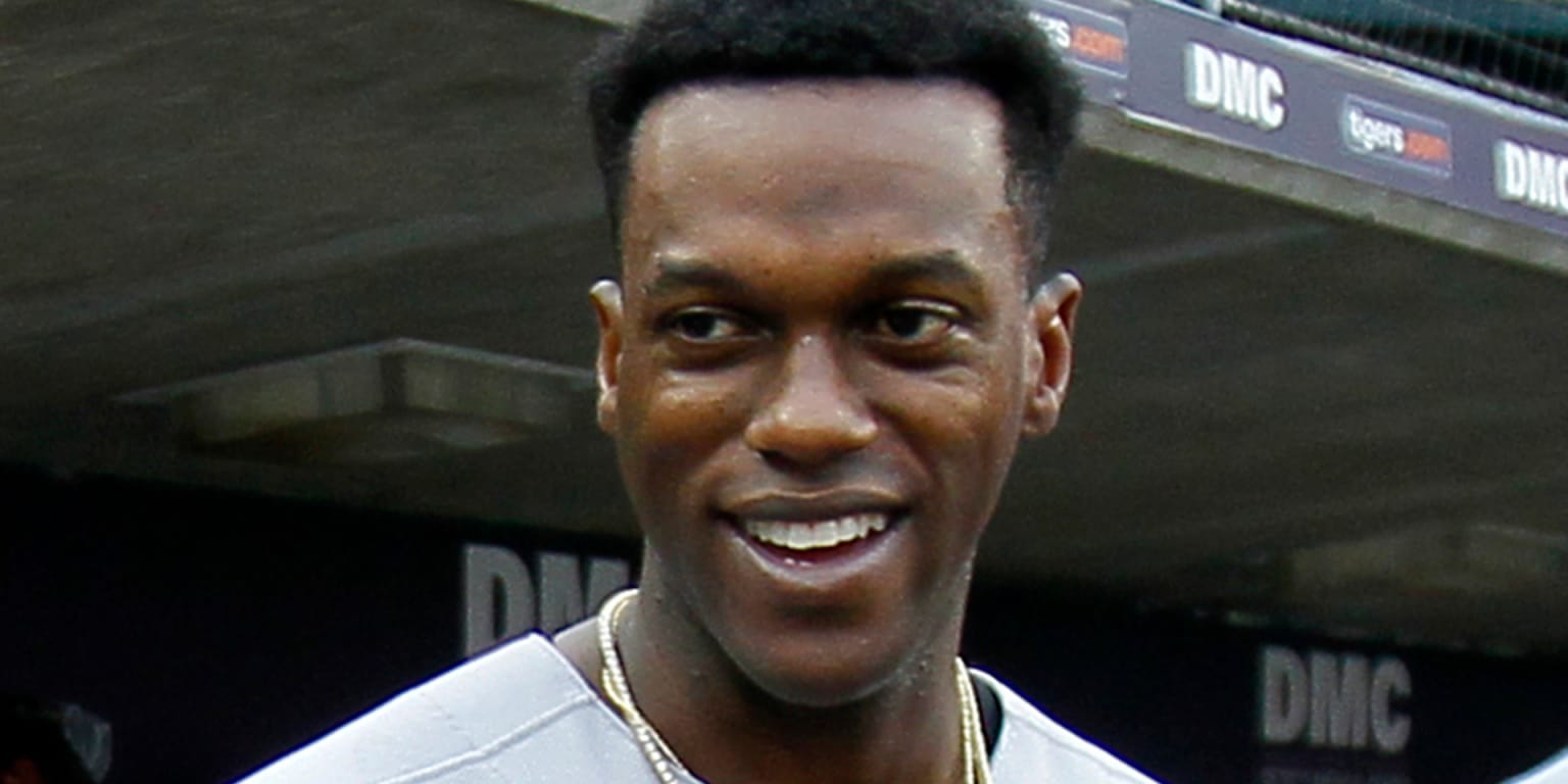 Maybin talks Tigers history, Astros past