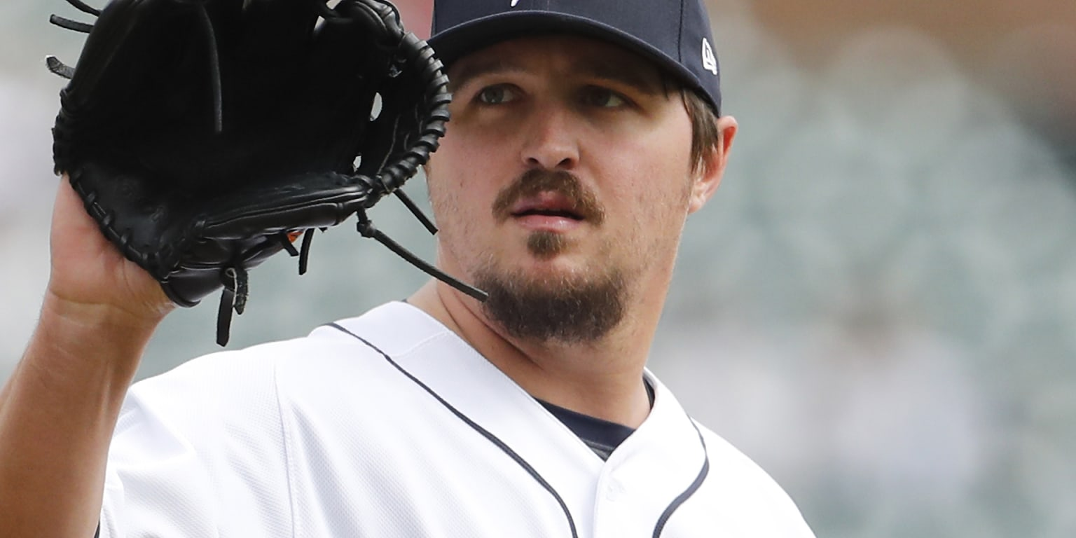 Finally hale, Hardy thrilled to be back on mound