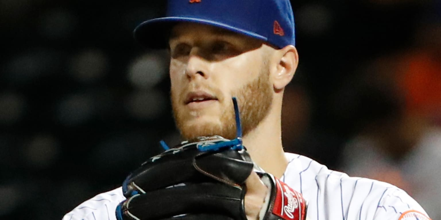 Source: Phillies, Wheeler agree to 5-year deal
