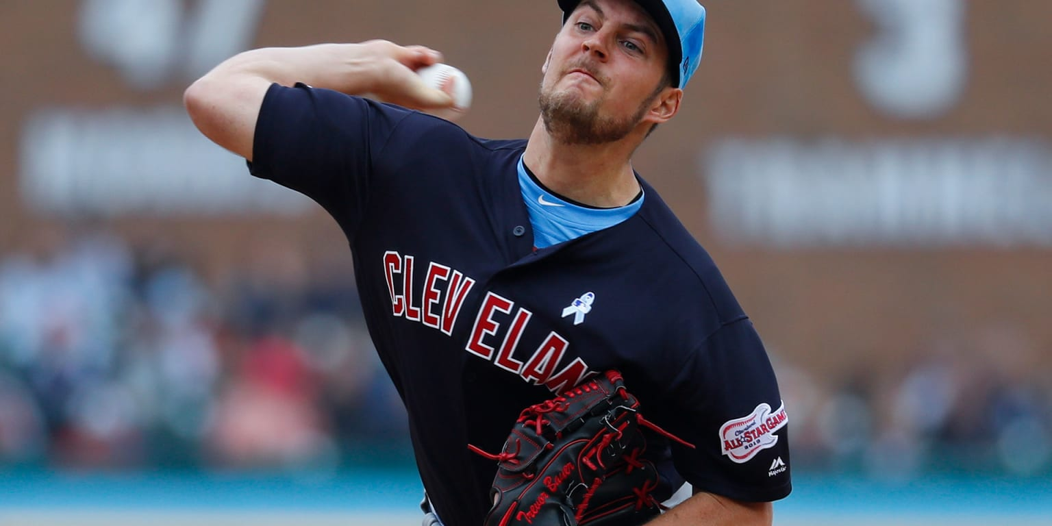 Bauer's Father's Day checklist: Shutout, sweep