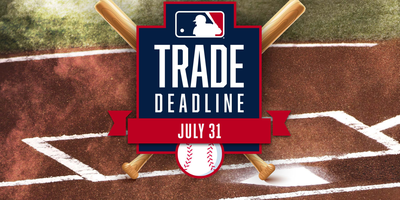 Deadline latest: Sizing up Sox, Padres, Giants