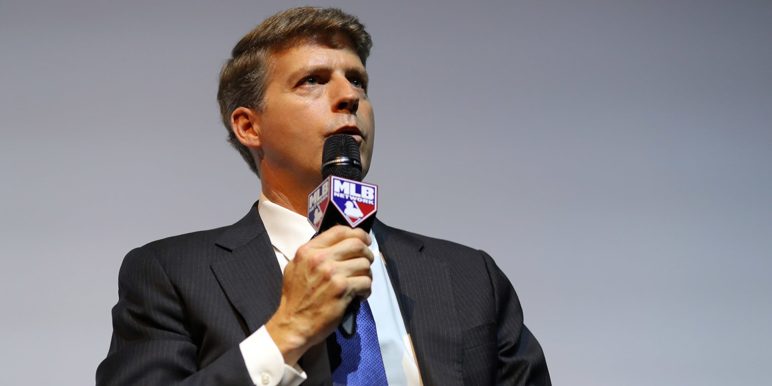 Hal Steinbrenner expects fans in Bronx in 2020
