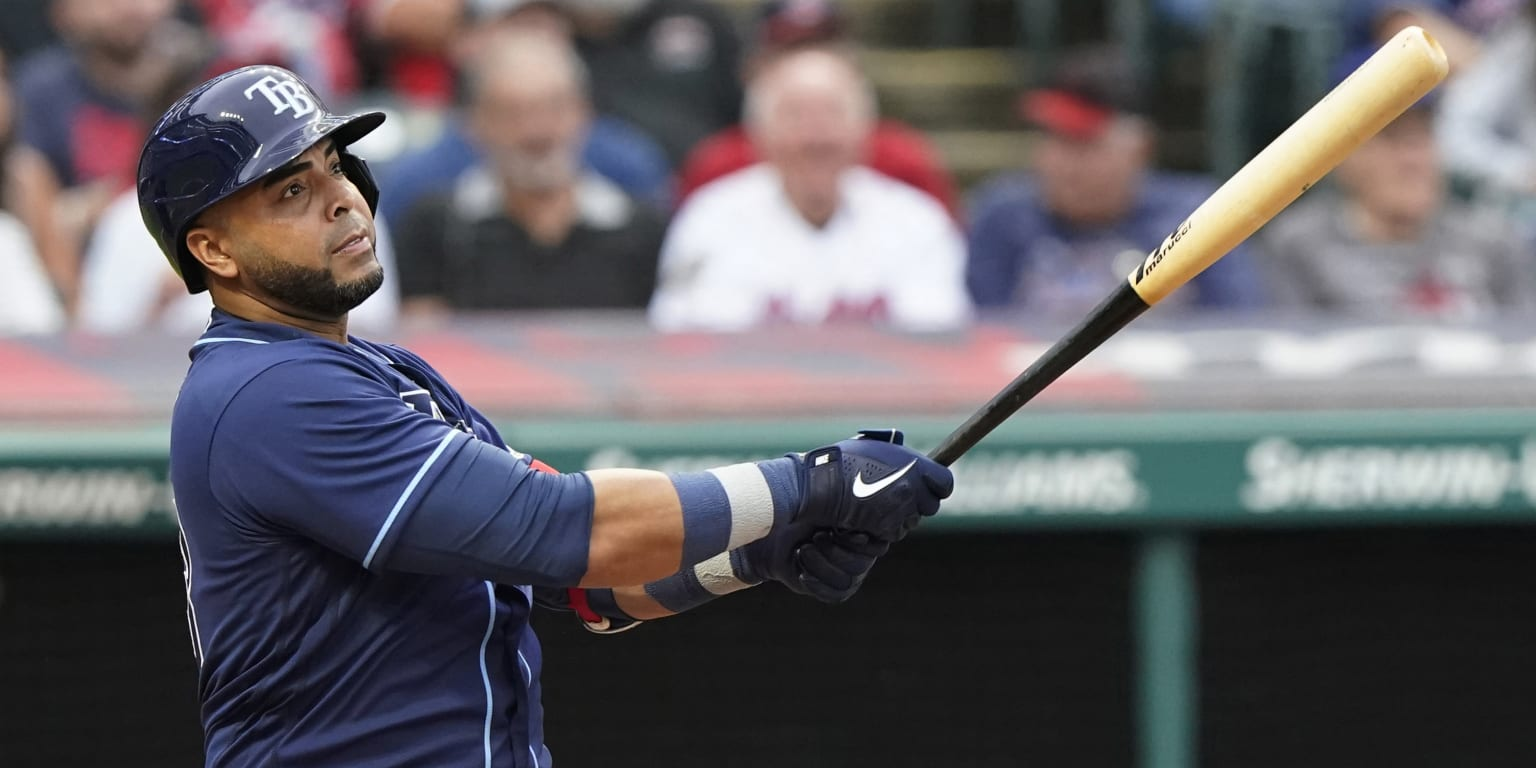 Rays linked to big names; Draft signings