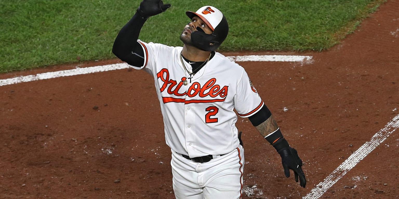 MLB sets a new single-season HR record