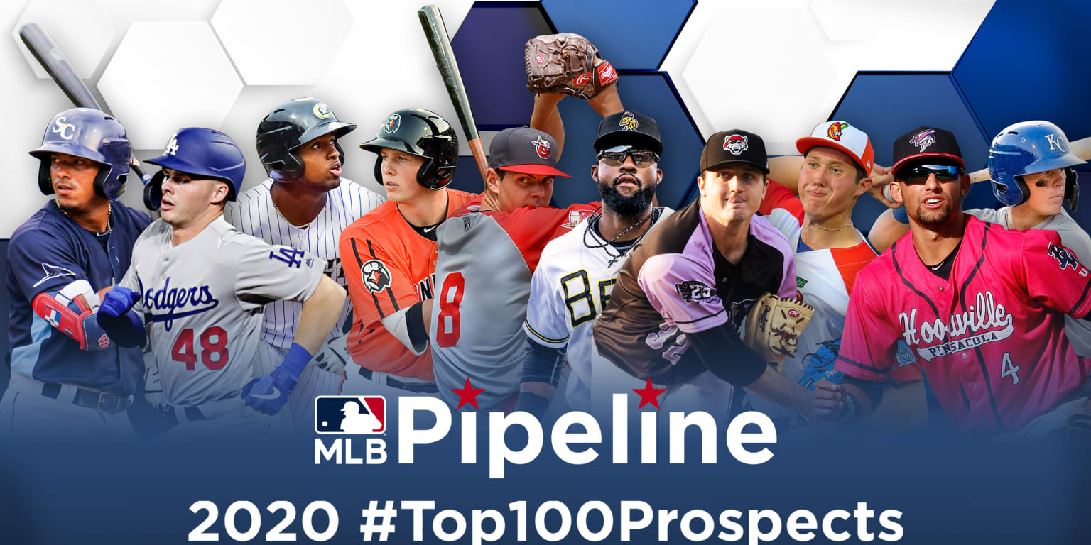 The Top 100 prospects for 2020, team by team